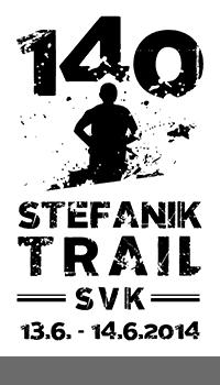 Štefánik Trail 140, 2014 – prípravy