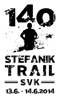 Stefanik Trail 2014