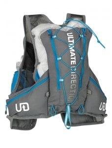 Prvá skúsenosť s vestou SJ Ultra Vest