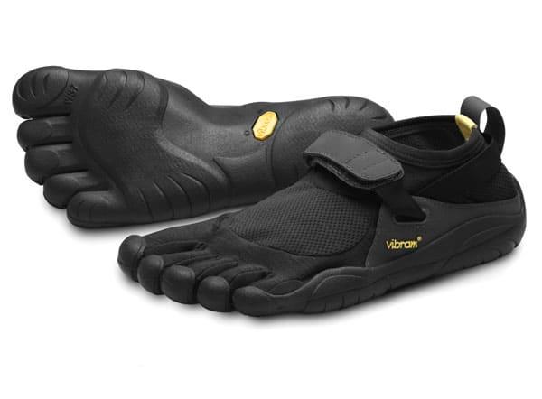 Barefoot running - behanie na boso 2