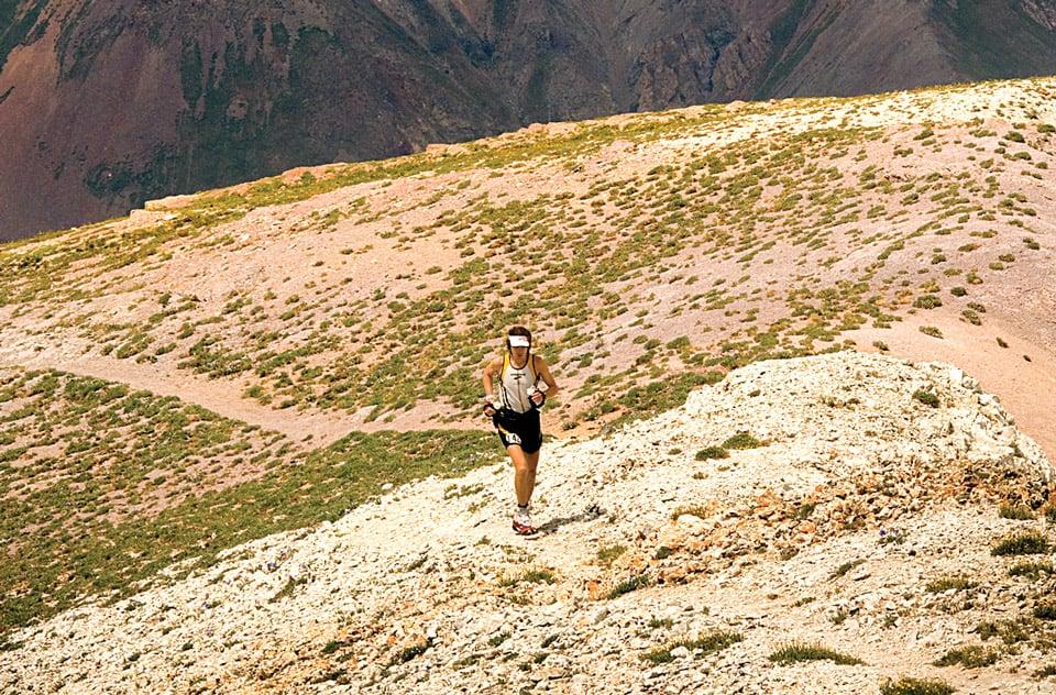7 tipov - ako začať behávať kopce