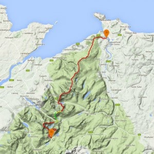 DBR2015 - Mapa 1. dňa