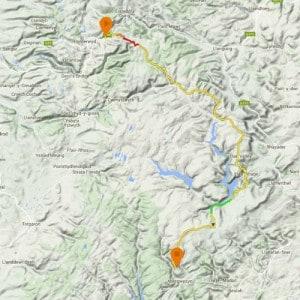 DBR2015 - Mapa 4. dňa