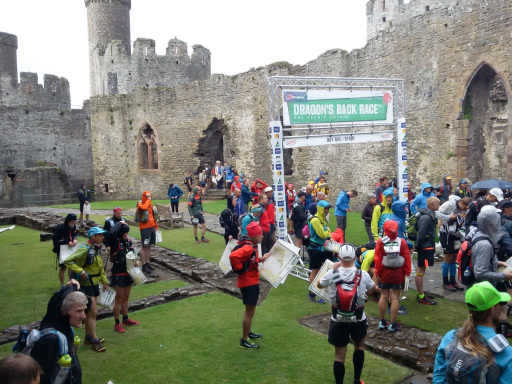 dragons back race 2015