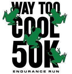 preteky Way Too Cool 50
