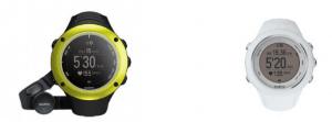 Bežecké hodinky