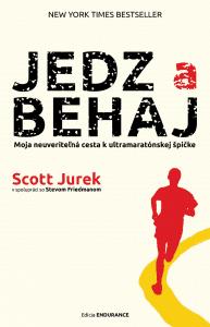 Scott Jurek, Jedz a behaj