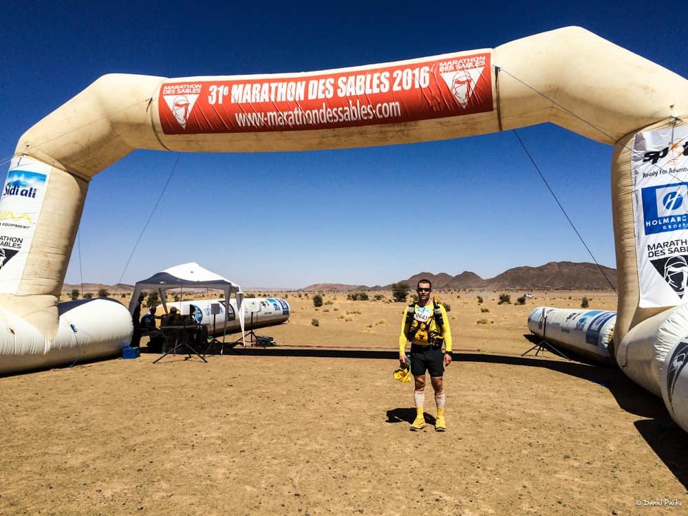 Marathon des Sables 2016 - 15