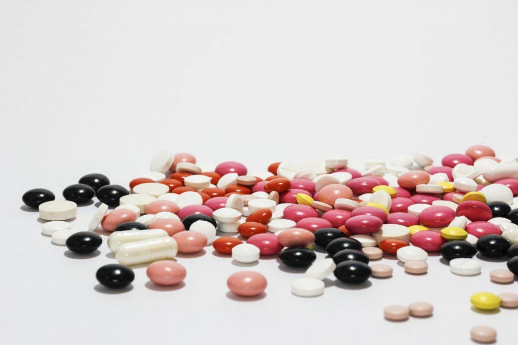 Patria lieky proti bolesti do bežeckej výbavy?