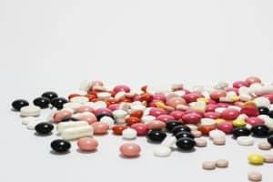 tabletky pre bežcov