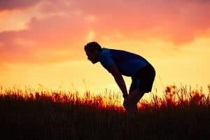 Traseš sa po skončení behu?