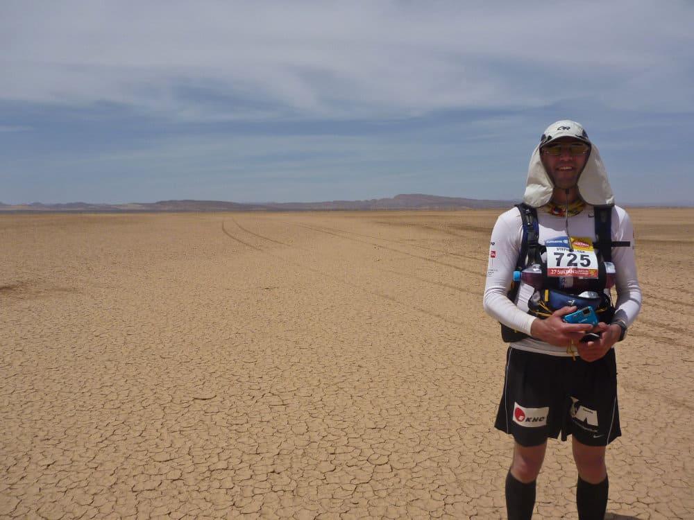 Marathon des Sables 2012 - 119