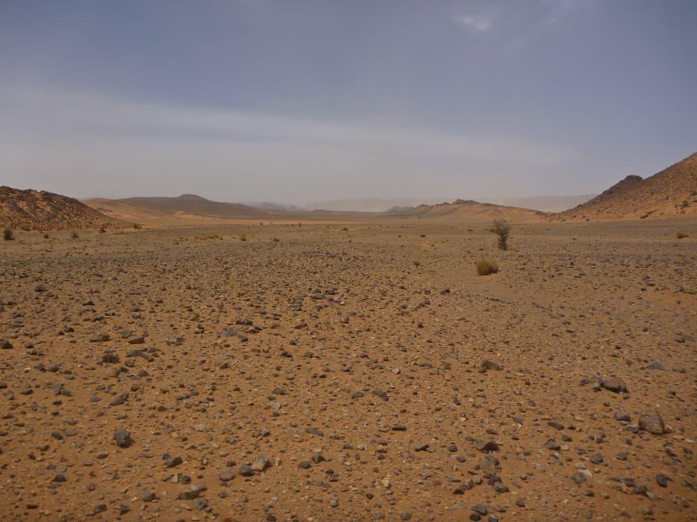 Marathon des Sables 2012 - 142