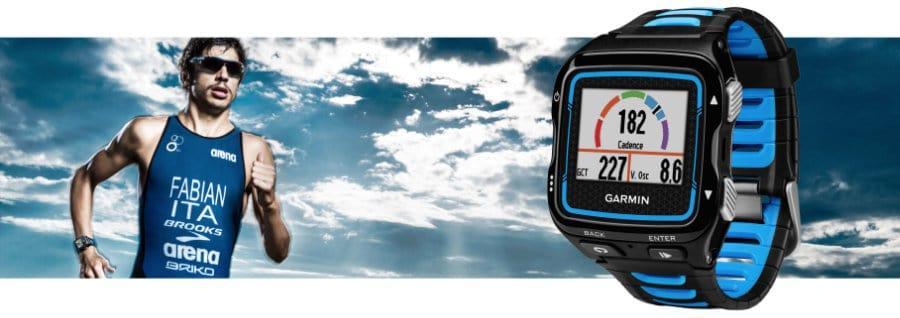 Využitie bežeckých hodiniek