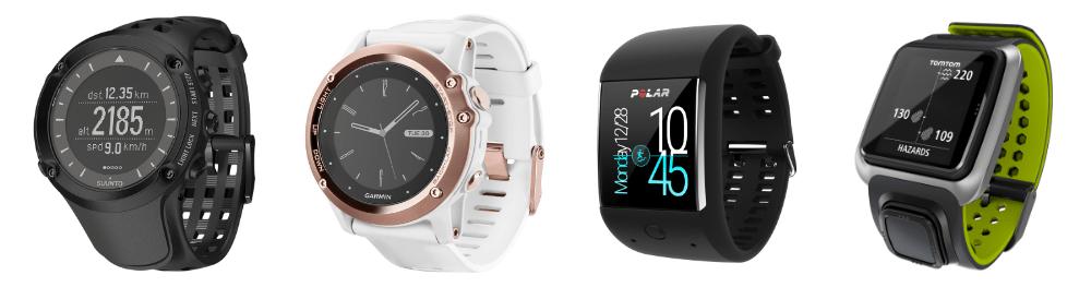Ako si vybrať najlepšie bežecké hodinky