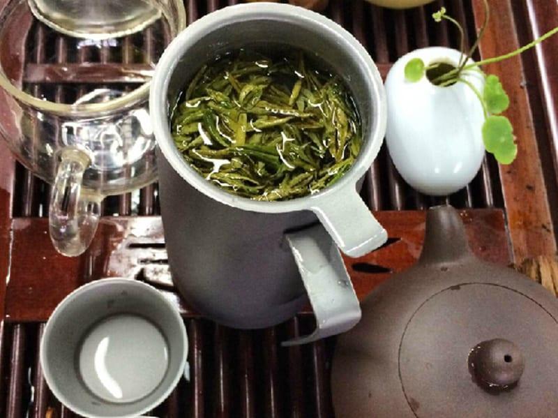 Titánový čaj – nápoj plný energie