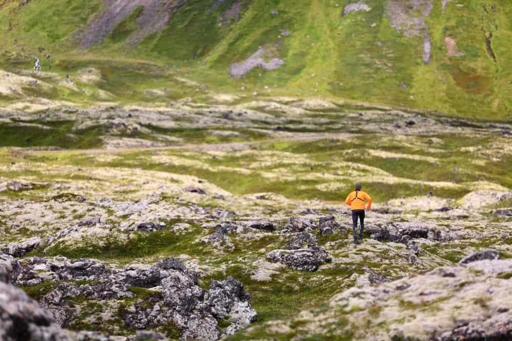 Trailrun nie je šport a ani behanie