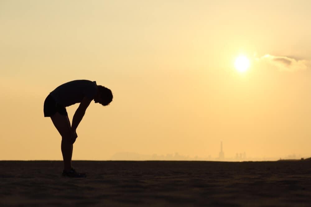 """6 najčastejších chýb trailových bežcov robených na """"poslednú chvíľu"""""""