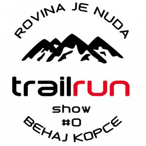 Trailrun Show #0