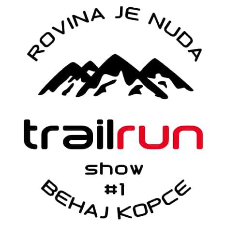 Trailrun Show #1