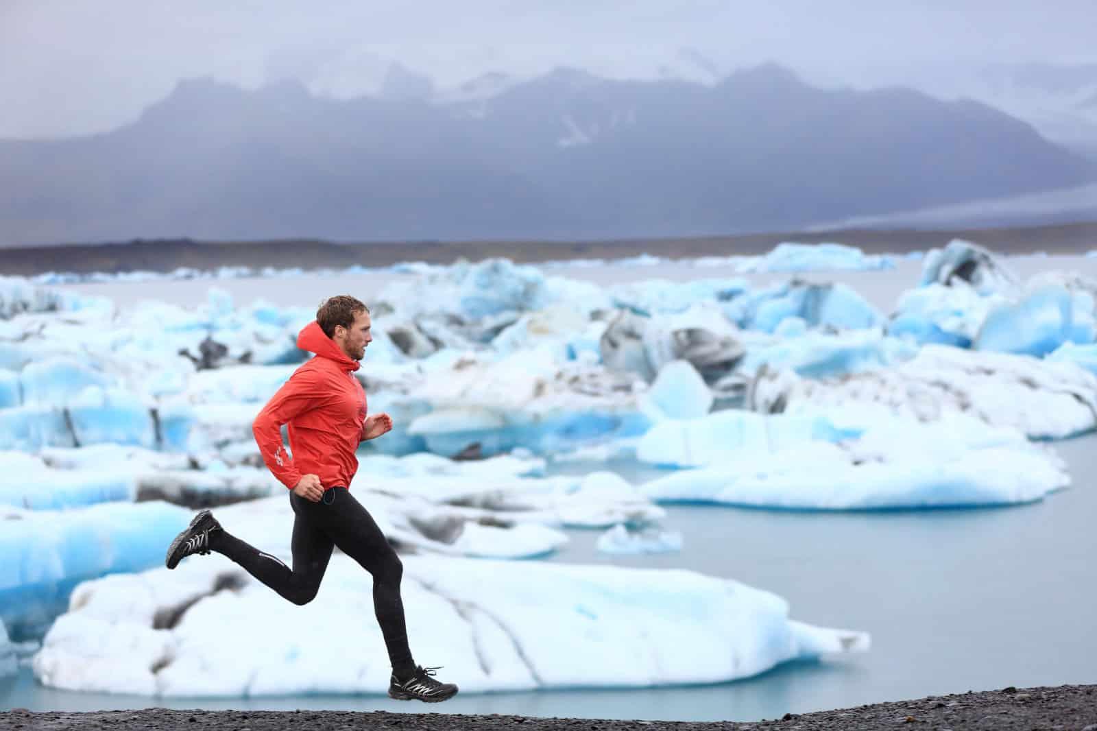 Ako správne behať - technika správneho behu v ôsmych krokoch
