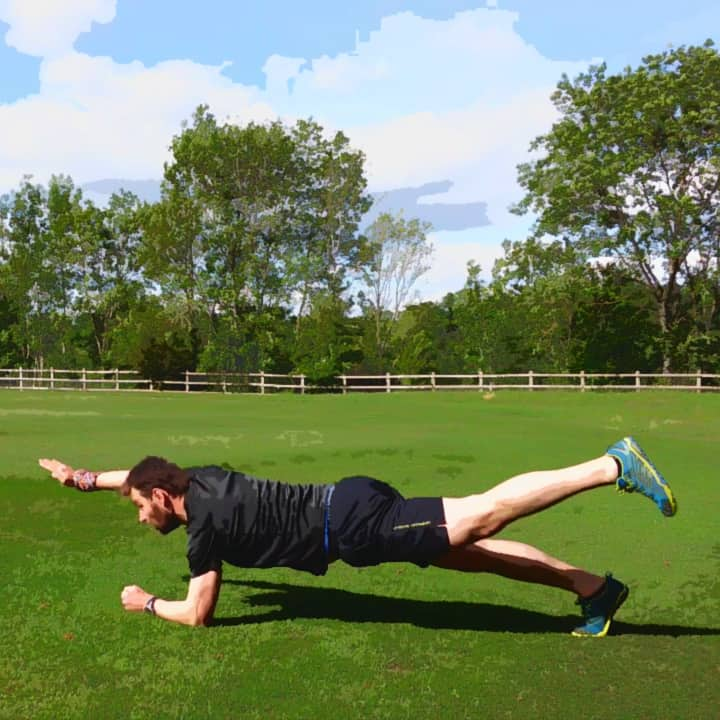 plank-with-stretched-arm-and-leg-2
